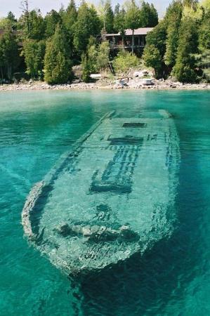 sunken-wreck-tobermory
